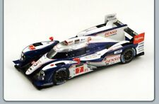 Toyota TS030 Hybrid # 7 Lm2013 Spark Multicolore 1:18