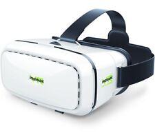 NEW Promark P70-VR Virtual Reality 3D VR HD Glasses White Drone