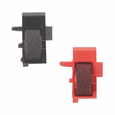 Ink for Sharp EL-1192BL EL-1192G EL-1801C Calculator Ink Rollers EA781RBK