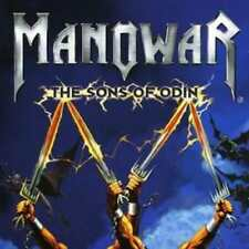 Manowar : The Sons of Odin CD (2006)