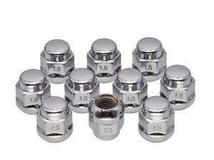 Wheel Lug Nut PTC 98044