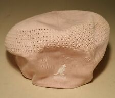 KANGOL Pink Tropic Ventair Cap Hat Style 0290BC02 Medium Unisex AUTHENTIC