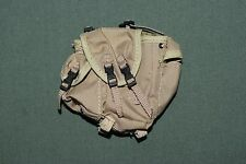 "ACE 1:6 Modern US Army Beige Backpack Gear for 12"" Action Figures C-92"
