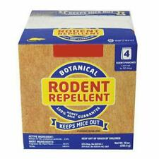 Set Of 4 1 Box Fresh Cab Rodent Repellent   Fits Universal Products Models