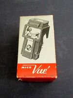 Vintage MicroVue Slide Viewer,Pocket Viewer for slide film comes in original box