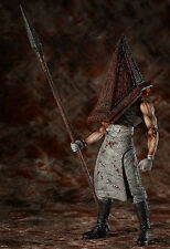 Silent Hill 6'' Red Pyramid Head Figma Action Figure NEW
