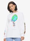 Marvel Avengers Global Heroes Womens Long Sleeve T-Shirt XS S M L XL 2XL
