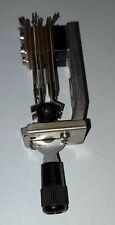 1 x Schalter Kippschalter Taster Kellogschalter