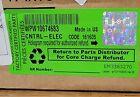 Genuine OEM Whirlpool Refrigerator Electronic Control Board # WPW10674683 photo