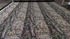 "10 Yds Realtree APG HD 500D Cordura Outdoor Camo Fabric 60""W Hunting Waterproof"