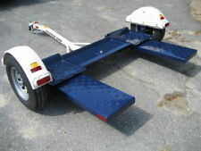 2018 NEW Master Tow Dolly PRE ORDER Loaded w/Radials, Straps, LED's & Warranty.