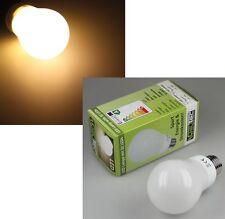 LED Glühlampe,  E 27,   230V   2 W   warmweiß  2700k   30 LEDs   180lm