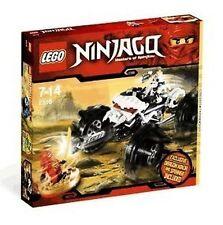 Lego Nuckal's ATV (2518) *NEW* Ships QUICK - Retired set