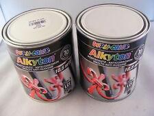 Dupli Color Rostschutz-Lack 2 x 750 ml RAL9001 cremeweiß 246173