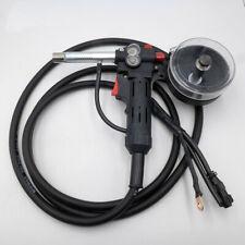 Aluminum Spool Gun Fit Miller Millermatic 210 Spoolmate 3035 5m Cable Dc24v Us