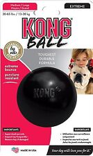 Kong Extreme Ball Toy Jouet Chien Dog Durable S