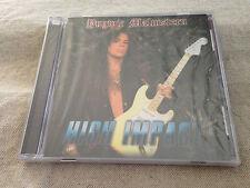 YNGWIE MALMSTEEN - High Impact CD BRAND NEW & SEALED!
