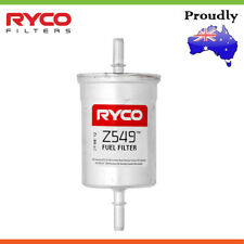New * Ryco * Fuel Filter For SMART CROSSBLADE 0.6L 3Cyl 6/2002 -On