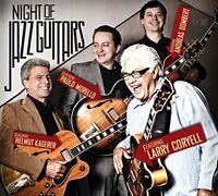 Larry Coryell - Night of Jazz Guitars [CD]