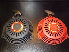 Reversierstarter passend für Honda GCV135 GCV160 rot oder schwarz