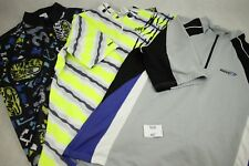 "3 x 46"" Chest Cycling Jerseys Vintage Short Sleeve Shirts Pre-owned (509)"