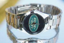 Armbanduhr Land Rover Uhr Defender Range Rover Discovery Freelander clock watch