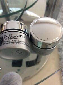 BRAND NEW Estee Lauder Re Nutriv Ultimate Lift age correcting Cream 7 ml