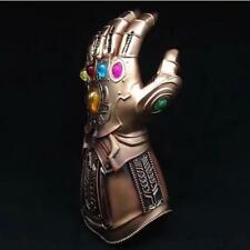 Marvel Avengers Legends Thanos Infinity War Gauntlet Gloves 1 1 Wearable Gift