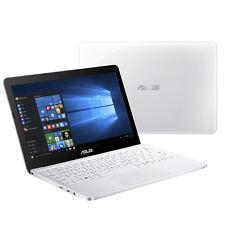ASUS Eeebook X206HA Intel Atom Z8350 4x 1,92 GHz -  32GB - 2GB -  Windows 10