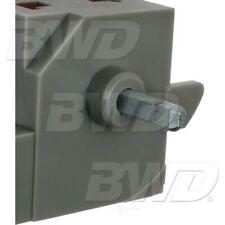 HVAC Blower Control Switch Rear BWD S41163