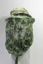 WW2 USMC Mosquito Hat Headnet