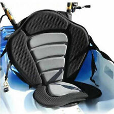 INTEX Canoe Kayak Inflatable Seat K1//K2 Detachable Adjustable Excursion Pro USED