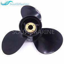 11 5/8x11 Aluminum Alloy Propeller for Mercury 25HP 30HP 35HP 40HP 45HP 50HP