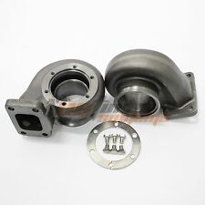 GT30 GTX30R GT3071 GT3076R A/R.63 3''VBand outlet T3 Inlet Turbine Housing