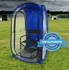 Under the Weather InstaPod Pop-Up Tent Shelter Shade Sports Camping Outdoor Blue