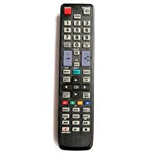 New Replace AA59-00508A LCD TV Remote Control For Samsung AA5900508A LA32C650L1F