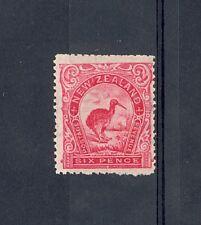 New Zealand Scott 115 NH    [ID#433342]