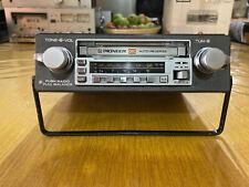 AUTORADIO D'EPOCA - PIONEER KE-4000