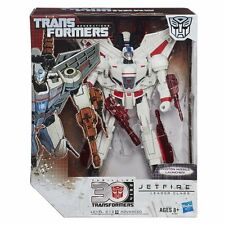 Transformers G1 JETFIRE SKYFIRE Leader Class 30th Generations Brand New!