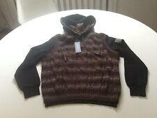 Frankie Morello maglione nuovo uomo taglia L. lana e cotone. Occasione!