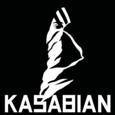 "Kasabian [Limited Edition 10"" Double Vinyl], Kasabian, 0828766383812"
