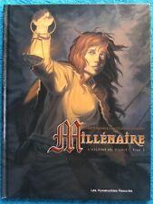 MILLENAIRE T. 3 : L'HALEINE DU DIABLE - E.O. -2005- NOLANE - MILVILLE-DESCHENES