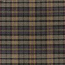 Ralph Lauren Bradwell Plaid Moss FRL2253/01 purple/lime Check Fabric 1M