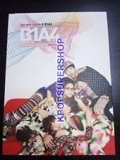 B1A4 2nd Mini Album It It's CD Great Cond. K-POP KPOP Rare OOP