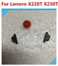 2pcs/set for thinkpad X220T X230T Tablet Rubber Bottom Foot Feet Cover U Frame