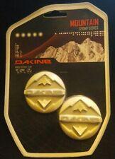 Vintage DAKINE 2100-108 MOUNTAIN STOMP SERIES WHITE / GRAY (AA2)