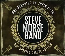 Steve Morse - Outstanding in Their Field [New CD] Germany - Import