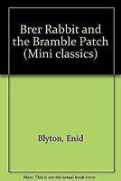 Brer Conejo And The Bramble Parche por Stephanie Laslett