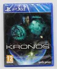 BATTLE WORLDS KRONOS - PLAYSTATION 4 PS4 PLAY STATION - PAL ESPAÑA - NUEVO