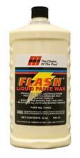 Malco Flash Liquid Paste Wax 32oz